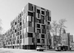 Diseño página web de ADM Arquitectos