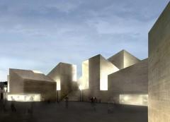 Diseño página web de Barozzi Veiga