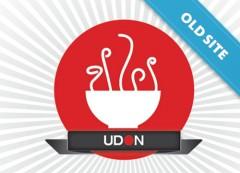 Diseño página web de UDON