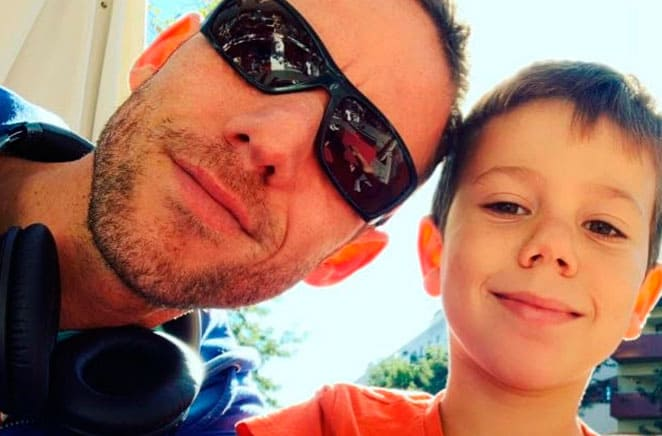 David Alvira & Noah